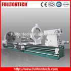 China FULLTONTECH Long Bed Type Universal Horizontal Heavy Industrial Lathe Machine
