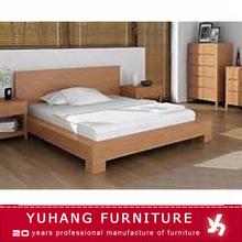 bed type wood bed furniture bed design