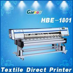 Good poly cotton holland flag printer
