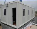 Gebaut- bis Verbindung vorgefertigte container Motel für Urlaub