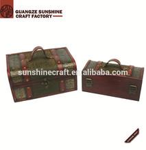 Custom made box for cookies box for cosmetics aluminum