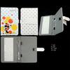 Custom keyboard leather case , universal tablet case