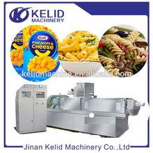 Easy Operate Clean Macaroni Making Machine