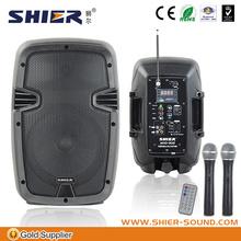 bmb karaok speaker For Portable Rechargeable