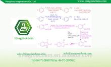 4- amino- 2-( carboxyethyl) amino benceno sulfónico ácido 334757-72-1 en la acción