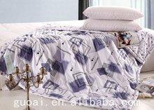 Microfiber Polyester Quilt, Comforter