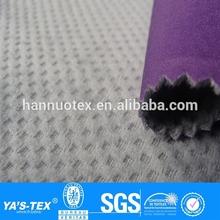 bonded fleece fabric,sport wear fabric,ski suit fabric