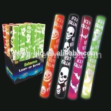 16'' Light up foam baton Cheer stick for Halloween