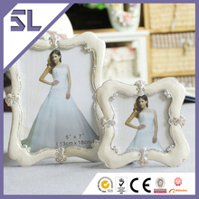 2014 New Picture Frames Wholesale for Wedding Decoration Made in China