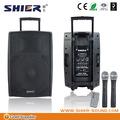 alta qualidade e estilo clássico power pro áudio falantes