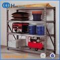 facile installazione in acciaio regolabile scaffali scaffali rack di stoccaggio