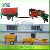 lightweight concrete foam block machine/CLC block machine