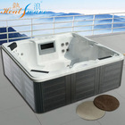 Mini indoor hot tub