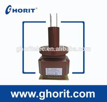 ZW7-40.5 outdoor vacuum circuit breaker LZZBJ4-35 post type current transformer