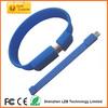 portable PVC Wrist flash memory, vatop usb flash drive,Bracelet usb drives ,usb bracelets bulk