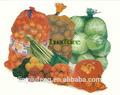 raschel sacco di rete per la verdura