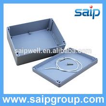 ip 67 saip hot sale high quality SP-FA66 diecast aluminum enclosures (260*185*96)