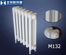Column Style Painting Cast Iron Radiators M132, Exclusive Production