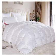 hotel duvet bedding/hotel bedding set/3cm satin duvet bedding for hotel