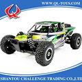55 KM/H 2014 mais novo brinquedo 4wd Brushless Li po escala 1:8 alta velocidade elétrico de RC caminhão do carro