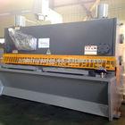 QC11Y-4x4000 Hydraulic Guillotine, Plate Shear on Sale