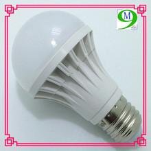 2014 New Cool White/Natural White Epistar 2835 E27 Bulb 5W hue e17 led bulb 3w