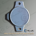 China high quality die casting zamak sensor shell
