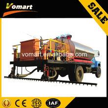 Multifunction Bitumen Sprayer for road construction/Asphalt Emulsion
