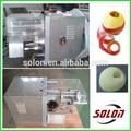 industrial apple peeler / apple peeling machine for resturant