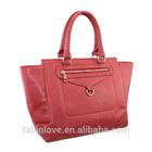 Women tote handbag European fashion style bags,lady leather handbag
