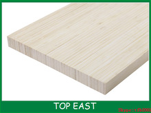 Different SIZEcarbonized laminated solid bamboo panel