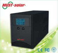 Mini pure sine 12v 230v dc to ac power inverter