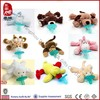 Plush Toy Supplier Baby Toy Plush Animal Pacifier