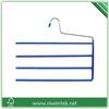Best stainless steel PVC coated metal pants hanger