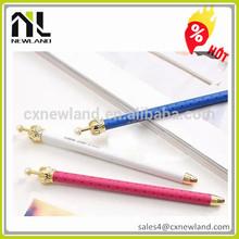 China manufacturer crown ball pen