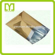 Yiwu China custom cheap metallic gold envelopes