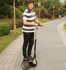 New model hot 2 wheel standing up electric mountain bike