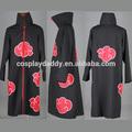 venta al por mayor capa akatsuki naruto shippuden traje de cosplay 3th