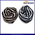 Hzw-13144 de moda y fresco para hacer punto bufanda de complementos para el cuello