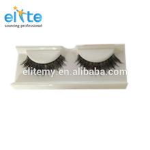 False Eyelashes with diamond Extension Fake Eye Lashes with glue make up tool