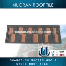 steel roofing Type and AL-ZN Coated Steel,stone coated metal Material used metal roofing sale