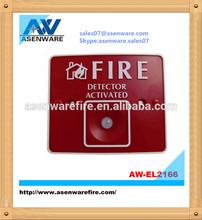 Entrance LED Indicator for Fire Alarm Panel AW-EL2166