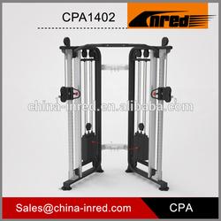 Qingdao CPA 1402 Personal Training Machine Multi Station Gym Exercise Equipment