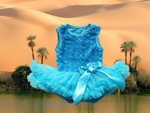 2015 wholesale eye-catching elegent children party dress child clothing ,kids dress ,cheap baby dresses