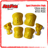 Kids knee protectors for sports protective pads