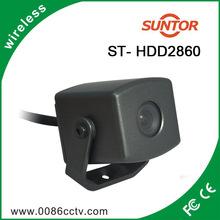 Weatherproof 3D-DNR HD mini mac wireless security camera
