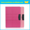 Slim tablet leather flip case for ipad air