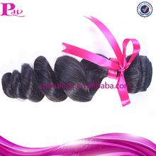 2014 super quality loose wave cheap virgin indian hair indian hair