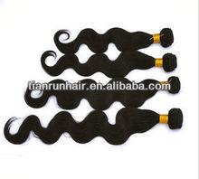 stock Full Cuticle retailers general merchandise can be dyed cheap 100% virgin brazilian hair bulk
