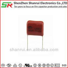 PPS 222/2kv high voltage non polarized capacitor